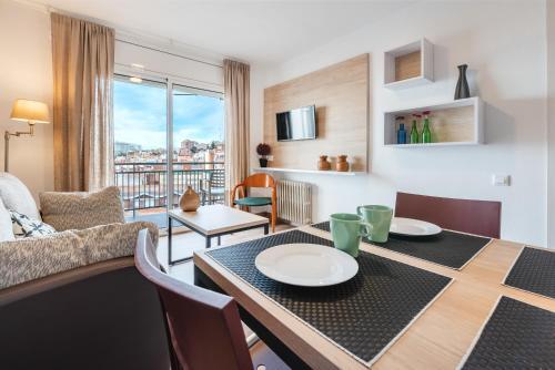 . Apartamentos Astoria
