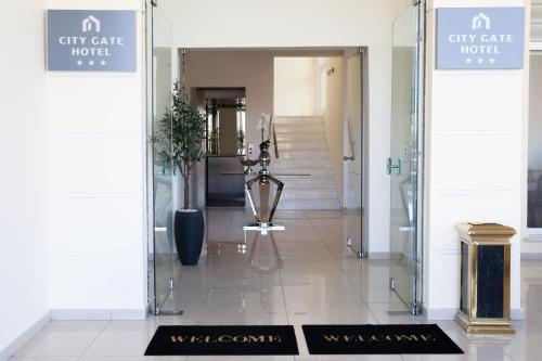 City Gate Hotel Airport Thessaloniki