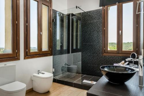 Habitación Doble Superior Sant Pere del Bosc Hotel & Spa 20