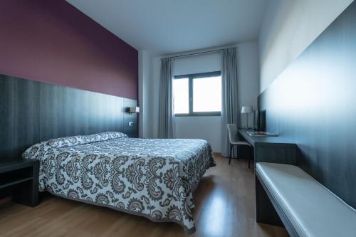 . Hotel Abades Via Norte