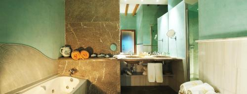 Suite Casal Santa Eulalia 2