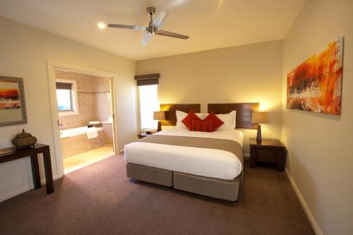 Accommodation in Thredbo