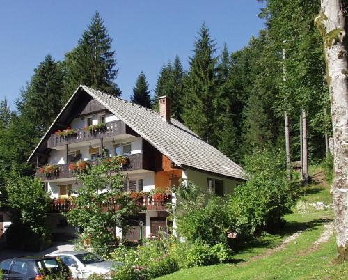 Accommodation Destina, LAKE BOHINJ - Bohinj