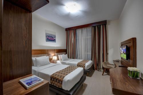 Photo - Aryana Hotel