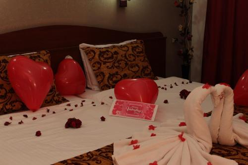 . Kaya Hotel