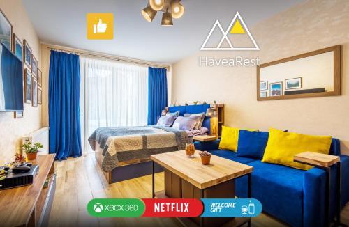 HaveaRest Gudauri - Apartment