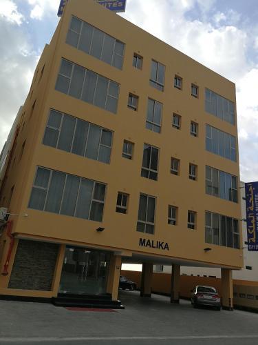 Malika Suites