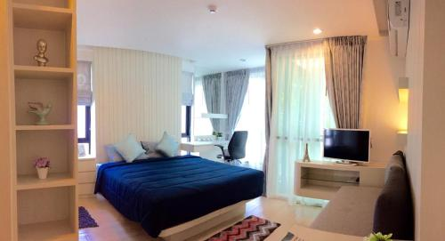 Private Studio Rooftop Swimming Pool in Pattaya Private Studio Rooftop Swimming Pool in Pattaya