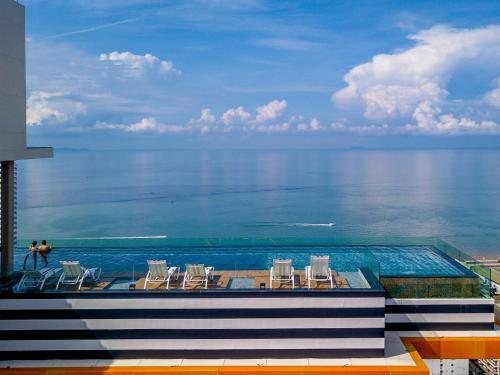 The Riviera Jomtien Unit 26D02 Seaview The Riviera Jomtien Unit 26D02 Seaview