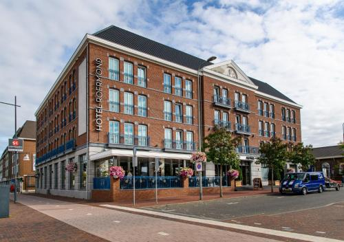 __{offers.Best_flights}__ Hotel Roermond