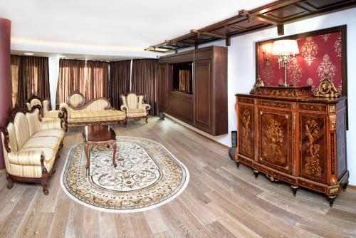 Classic Residence - Apartment - Poiana Brasov