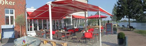 . Hotel & Restaurant Gasthaus Zum Anker