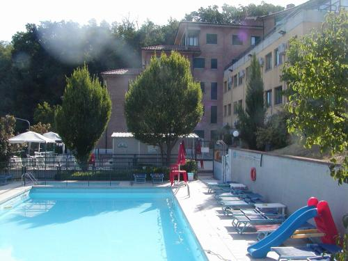 . Hotel Tortorina