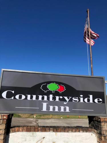 . Countryside Inn