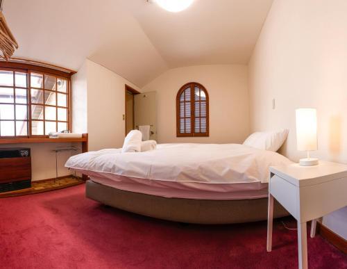 Kuma Lodge & Woodpecker Lodge - Hotel - Iiyama