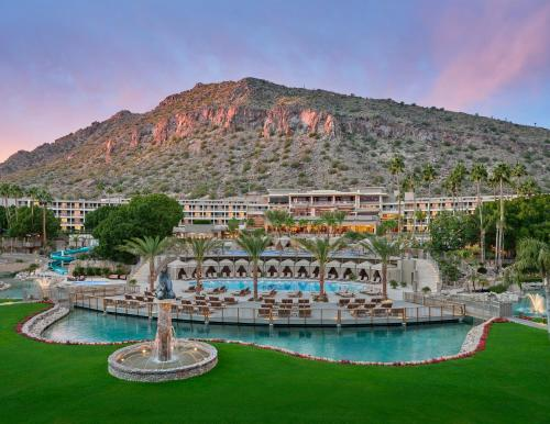 The Phoenician a Luxury Collection Resort Scottsdale - Scottsdale, AZ AZ 85251
