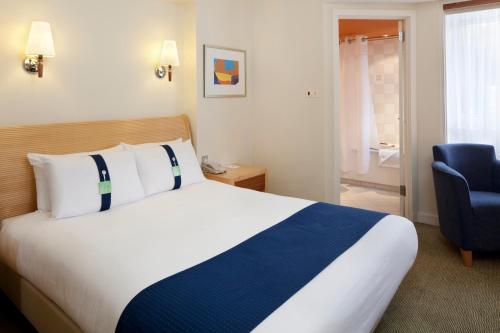 Photo - Holiday Inn Basingstoke