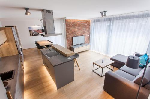 . Marina Apartments Regensburg