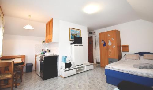Apartment Kolman - Accommodation - Bohinj