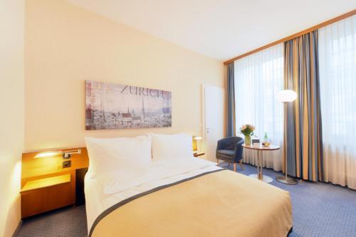 Glärnischhof by TRINITY - Hotel - Zürich