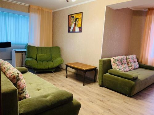 Apartment On Naberezhnaya, Kislovodsk, Russia