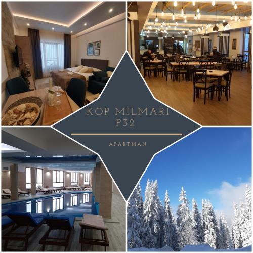 Kop Milmari P32 - Apartment - Kopaonik