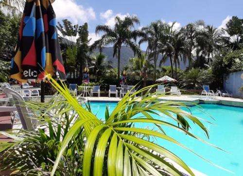 . Amoreiras Hotel Pousada