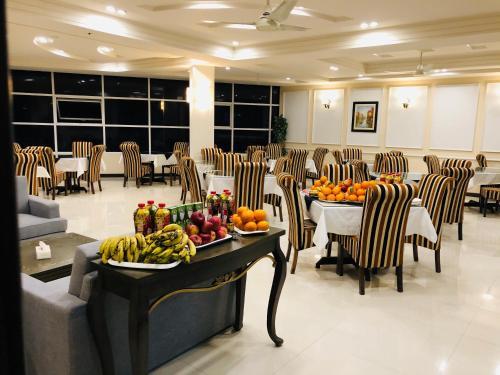 Pearl Luxury Hotel, Faisalabad