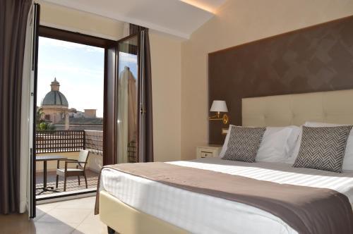 . Vittorio Emanuele Boutique Hotel