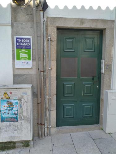 THEORYNOMAD AL Braga, Braga