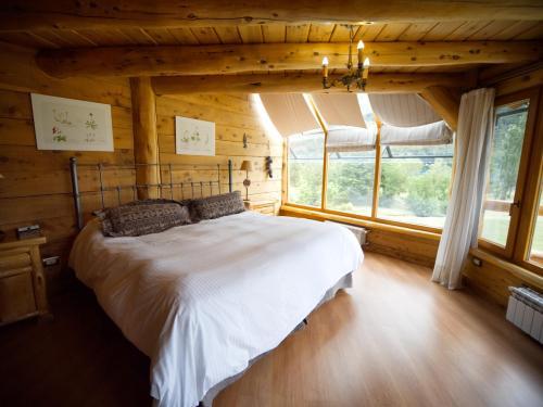 Estancia Peuma Hue - Chalet - San Carlos de Bariloche