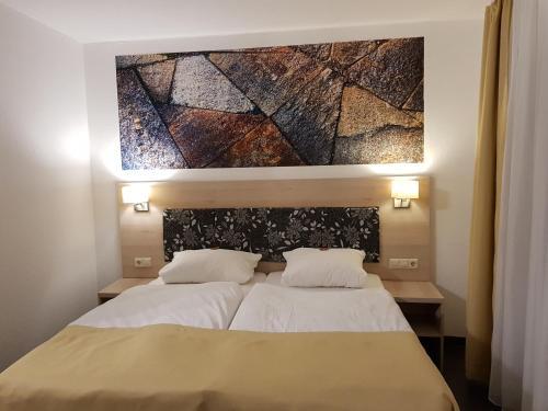 . Hotel Garni Stadt Milin