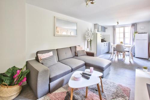Maison cosy et paisible au coeur de Beauvais - Location saisonnière - Beauvais