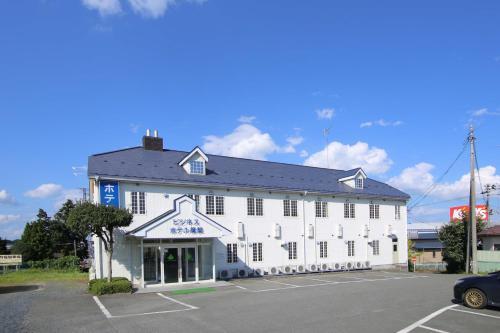 Business Hotel Tsukidate