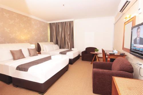 . Pelican Hotel Batu Pahat