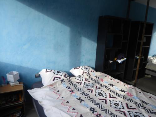 Chambre dans un appartement Annecy Gare-Centre - Pension de famille - Annecy