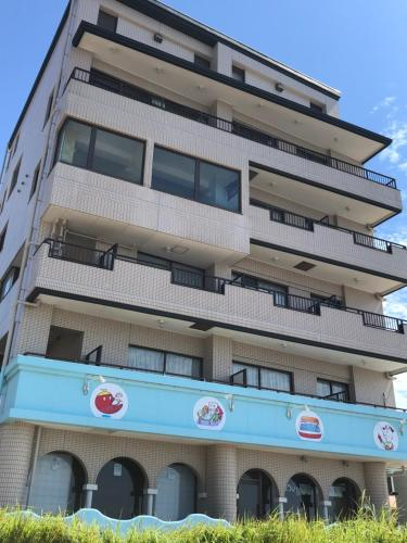 Support Inn Minami-Chita Annex Hamachaya - Hotel - Minamichita