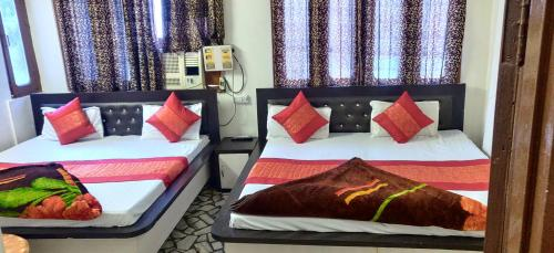 Hotel Punjabi Niwas