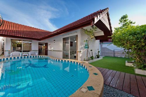 Suk Sabai Cozy Pool Villa Suk Sabai Cozy Pool Villa