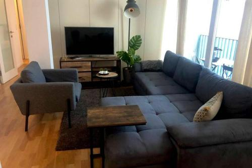 Stylish apartment in main shopping street, 5020 Salzburg