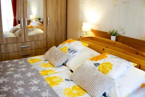 Dia Apartman, Pension in Miskolc