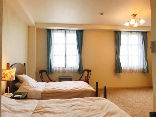格拉茲奇塔比瓦克酒店