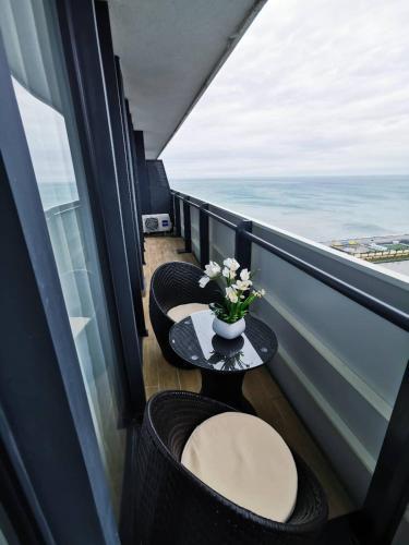 Batumi Orbi City sea view - Apartment - Batumi