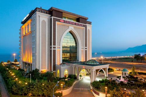 . Crowne Plaza Antalya, an IHG Hotel