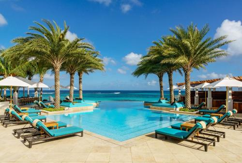 Zemi Beach House LXR Hotels & Resorts
