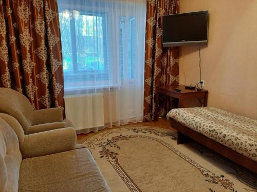 . Apartment on Trnavskaya 31