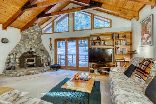 King's Way Coziness - Hotel - Tahoe Vista