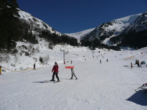 Ascou la Forge - Chalet - Ascou