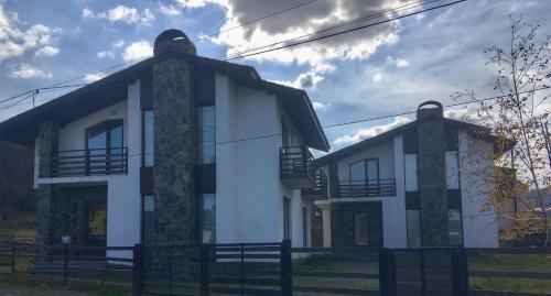 Cottage In Bakuriani - Accommodation