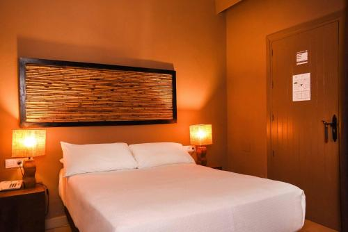 Single Room Chillout Hotel Tres Mares 6